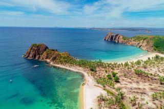 4 bãi biển hoang sơ đẹp nhất Phú Yên khiến du khách ''Đứng ngồi không yên''