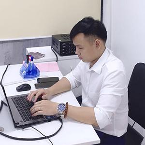 Lê Hữu Đạt (Trưởng phòng KD)