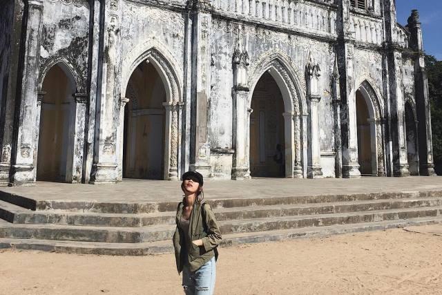 Khám phá nhà thờ hơn 100 năm tuổi tại Phú Yên